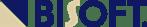 Logo Bisoft - Best Intuitive Software SA de CV - pequeño