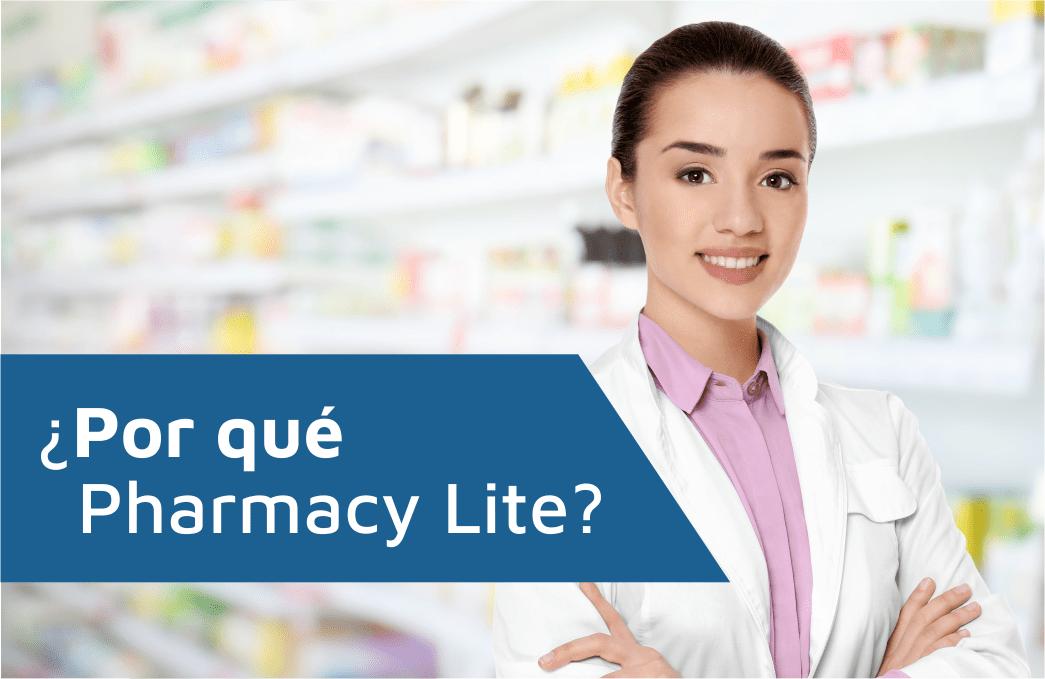 Pharmacy Lite